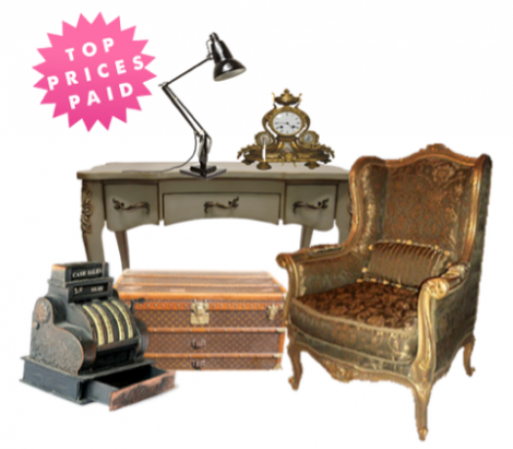 Sell-Antiques-Collectables-Retro-Furniture-Hampshire